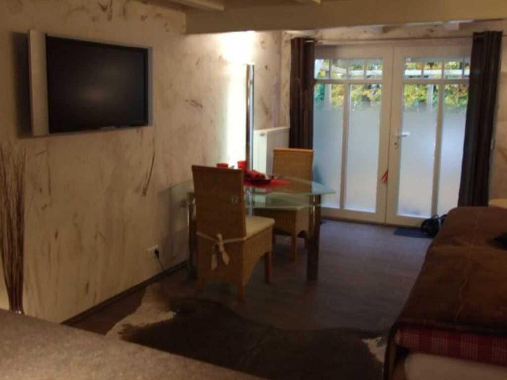 G�stehaus Ellen, Ferienzimmer 2 S�d