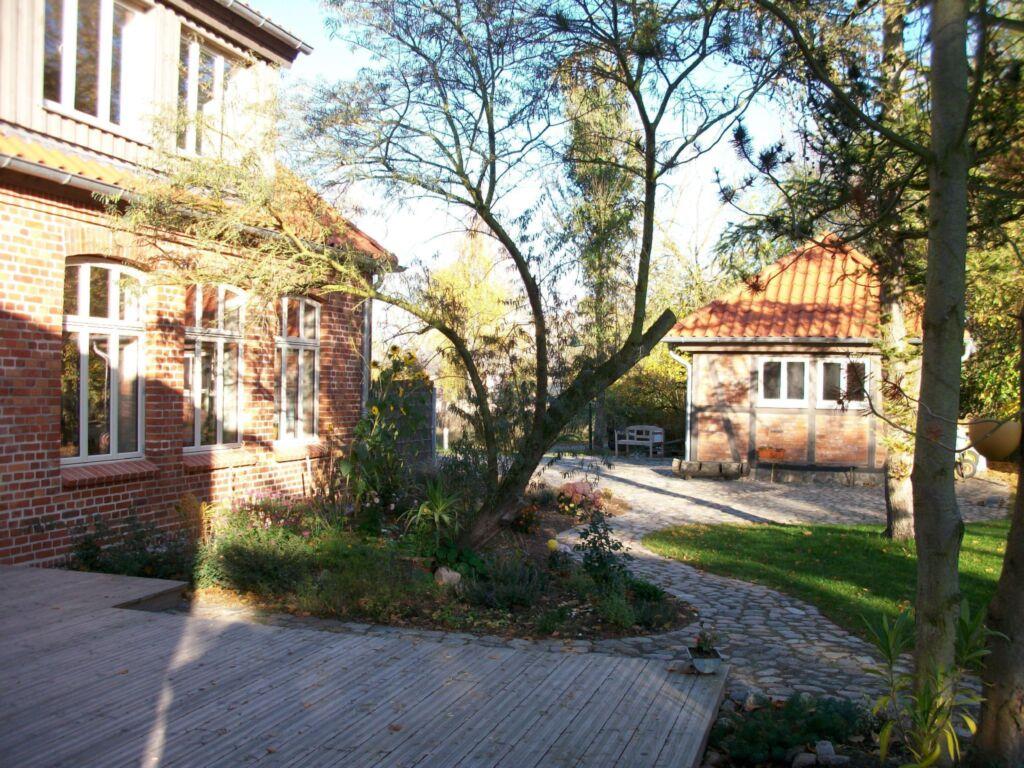 Landhaus Alte Schule nahe Ostseebad Rerik, 2) Feri