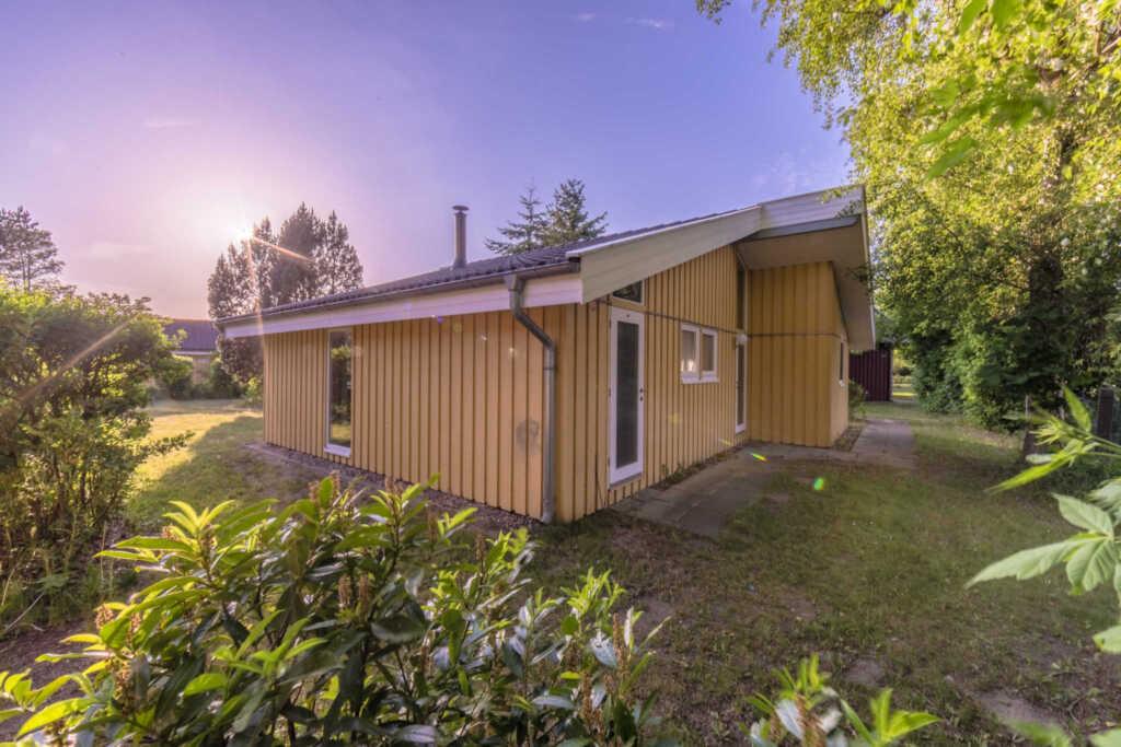Ferienpark Mirow GmbH (Ferienh�user), Seeschwalbe