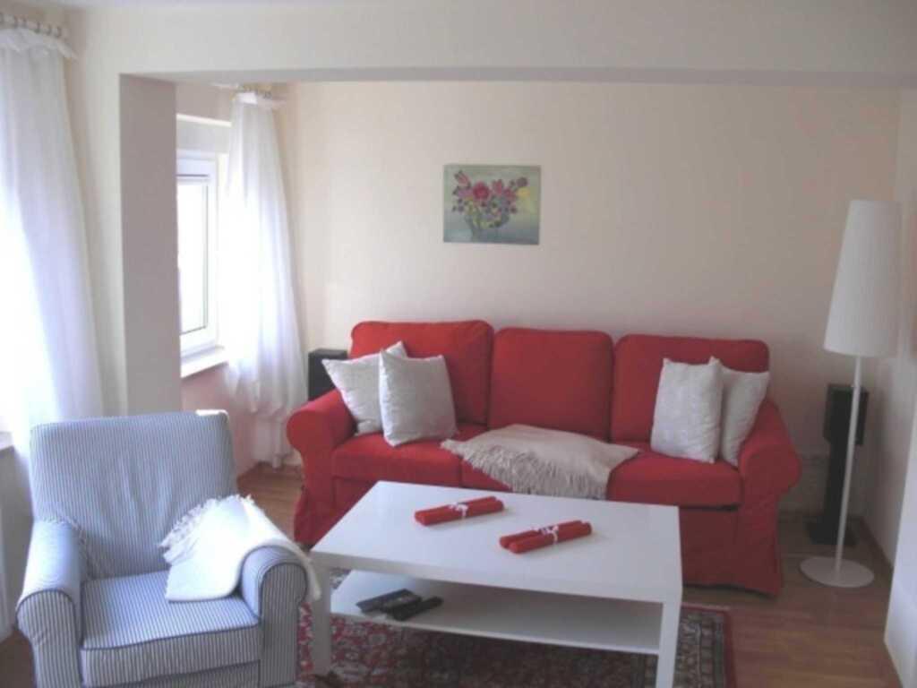 A 128 Ferienwohnung mit Sitzecke im Garten, 2 Raum