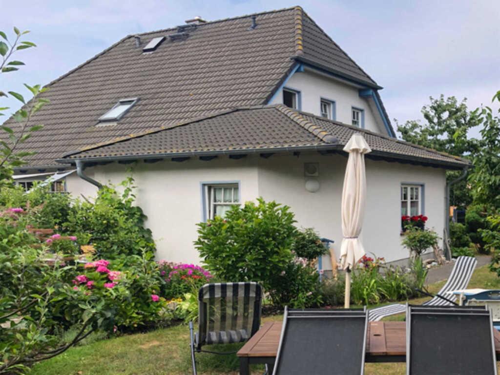 TSS Ferienwohnung am Lohmer Wanderweg, FW