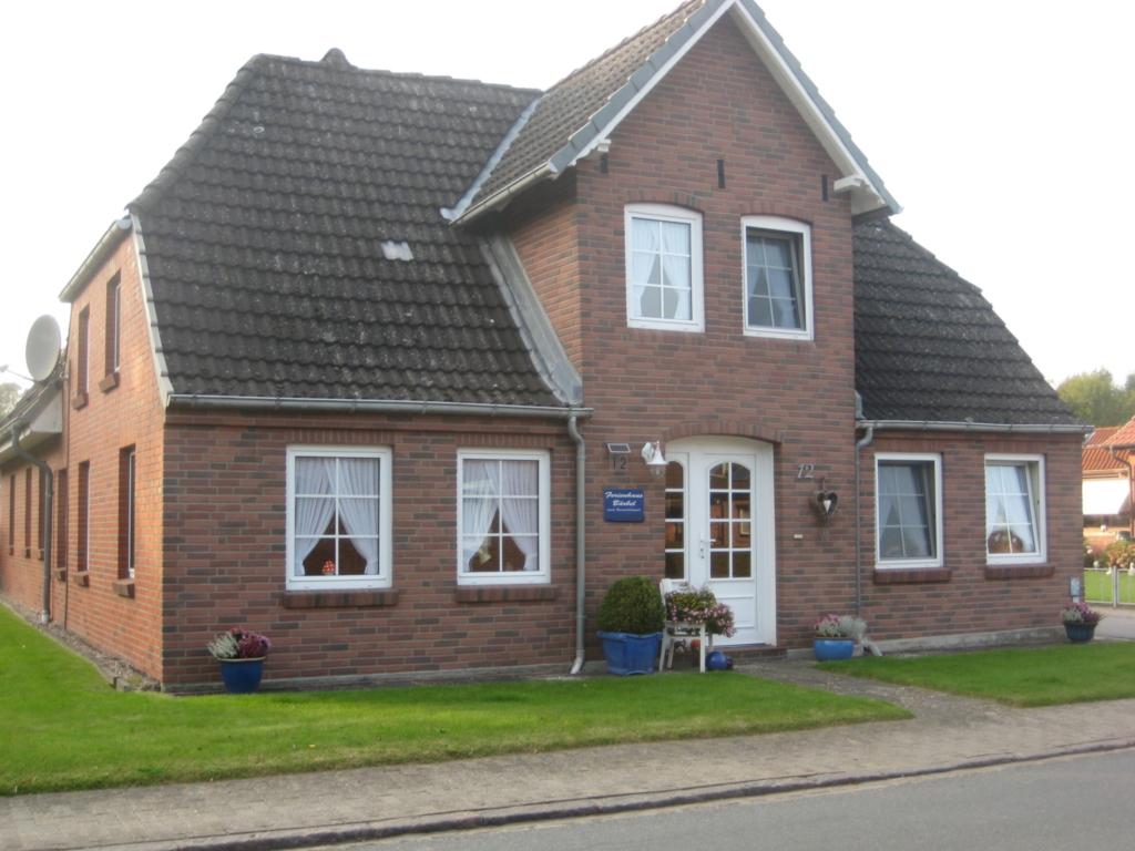 BARLT - Ferienhaus Bärbel, 3+2+1 ganzes Haus 8-Rau