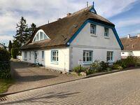 Historisches Kapitänshaus - Fam. Pahnke -TZR 29148, Ferienwohnung in Breege - Juliusruh auf Rügen - kleines Detailbild