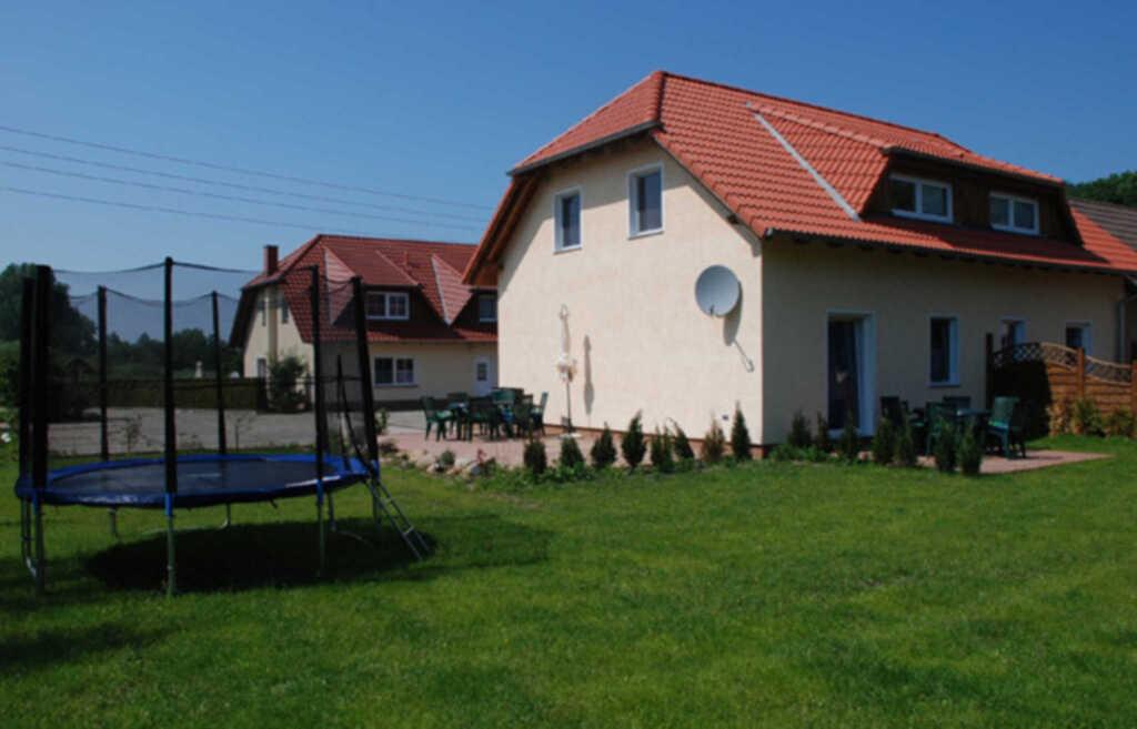 Ferienappartements Familie Lenz, 02 Ferienappartem
