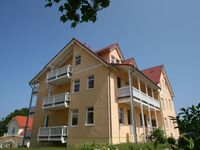 A.01 Villa Bergfrieden 3 & 4 Sterne Wohnungen mit Meerblick, Villa Bergfrieden - Whg. 07 mit Balkon  in G�hren (Ostseebad) - kleines Detailbild