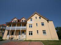 A.01 Villa Bergfrieden 3 & 4 Sterne Wohnungen mit Meerblick, Villa Bergfrieden - Whg. 09 mit Balkon  in G�hren (Ostseebad) - kleines Detailbild
