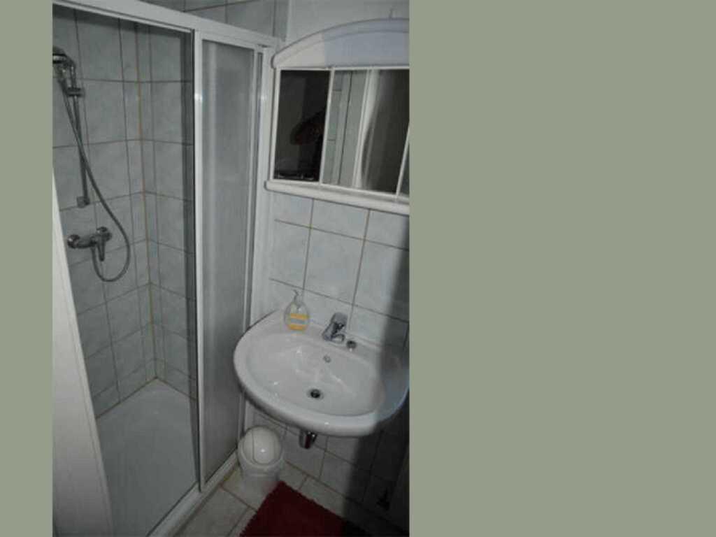 Iwan Ferienwohnungen, Apartment Iwan (parterre)