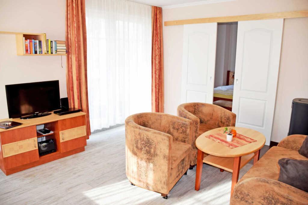 Villa Rügen, 03 Ferienappartement