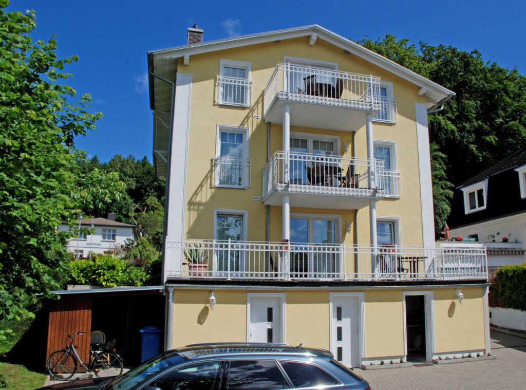 Villa R�gen, 04 Ferienappartement