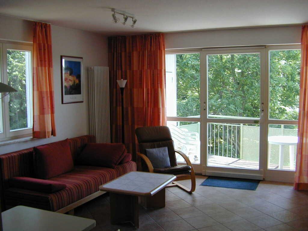 Zinnowitz Residenz Sanssouci, W27S