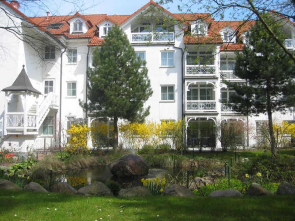 Wohnpark Binz (mit Hallenbad), 2 Raum B 11