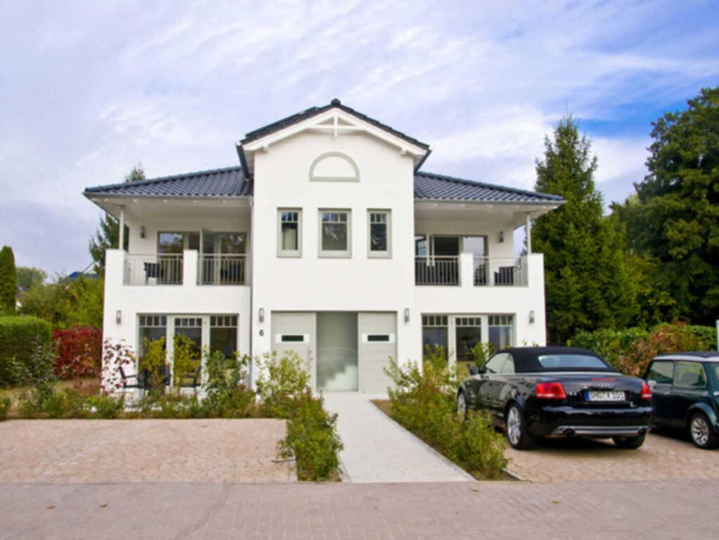 Villa Marion, VILMA3, 2 Zimmerwohnung