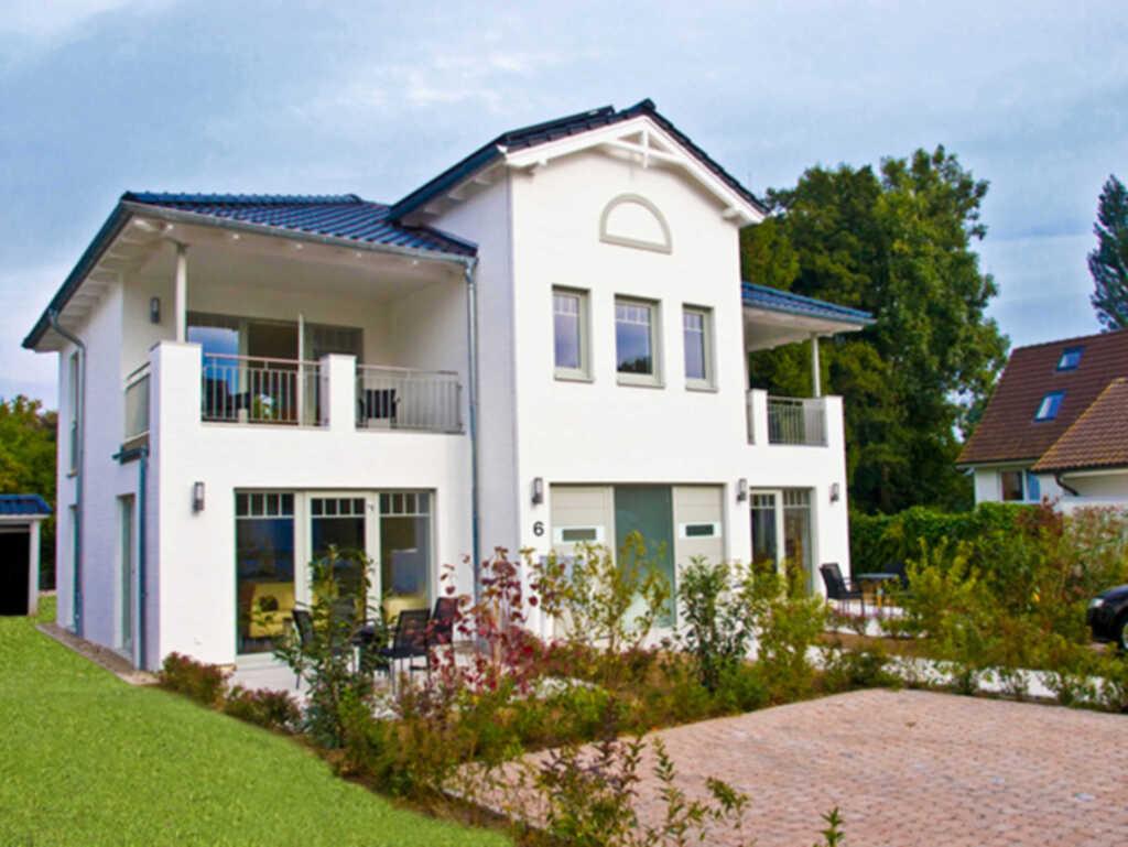 Villa Marion, VILMA4, 2 Zimmerwohnung