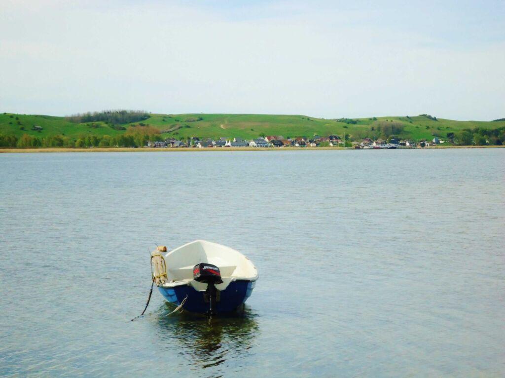 Uns Wiek-Hus, Ferienwohnung 6