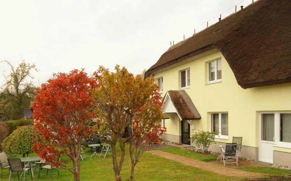 Uns Wiek-Hus, Ferienwohnung 9