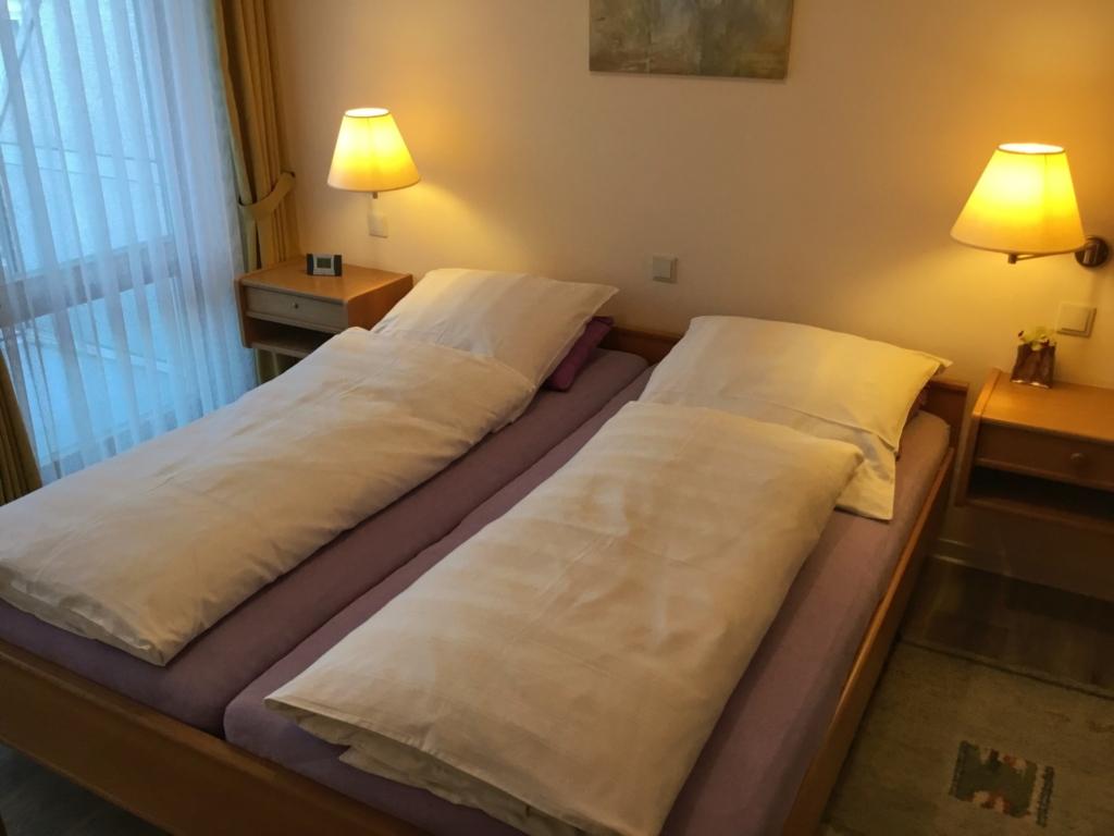 Ferienwohnungen 'Haus Presse', Apartment 2