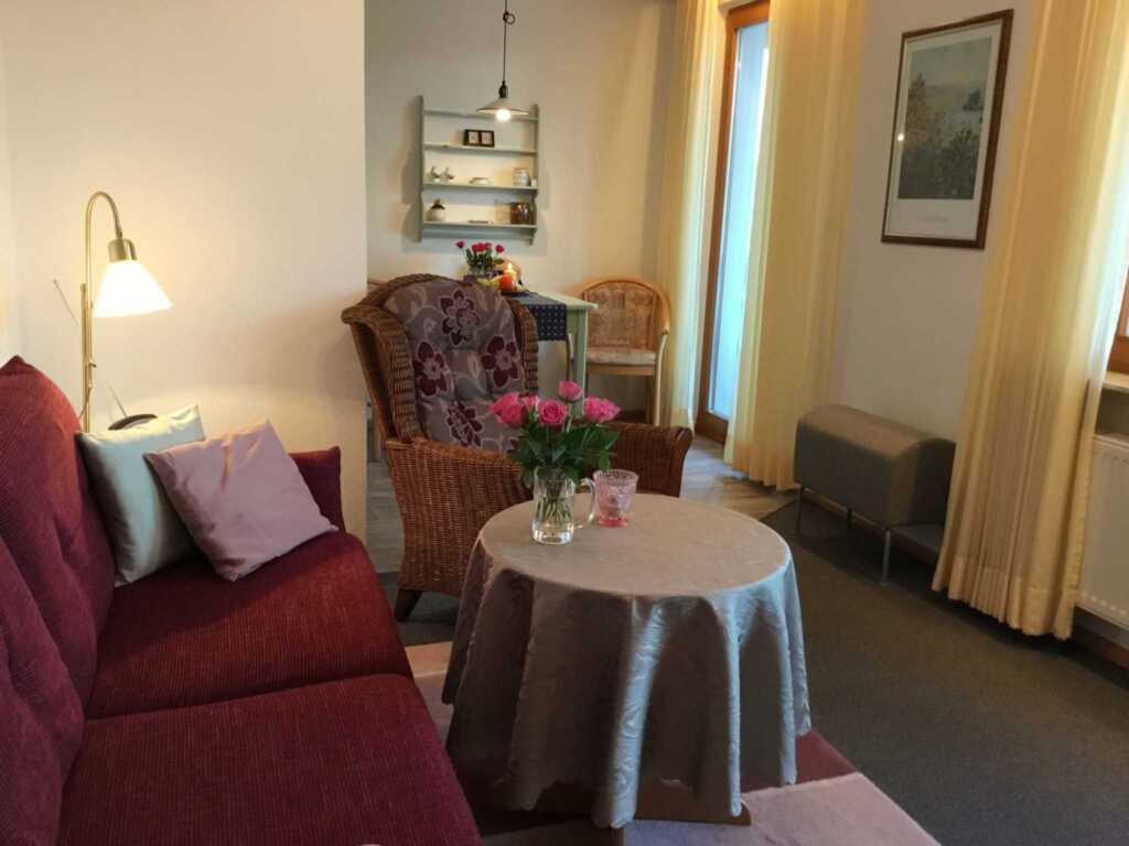 Ferienwohnungen 'Haus Presse', Apartment 3 (mit Wi