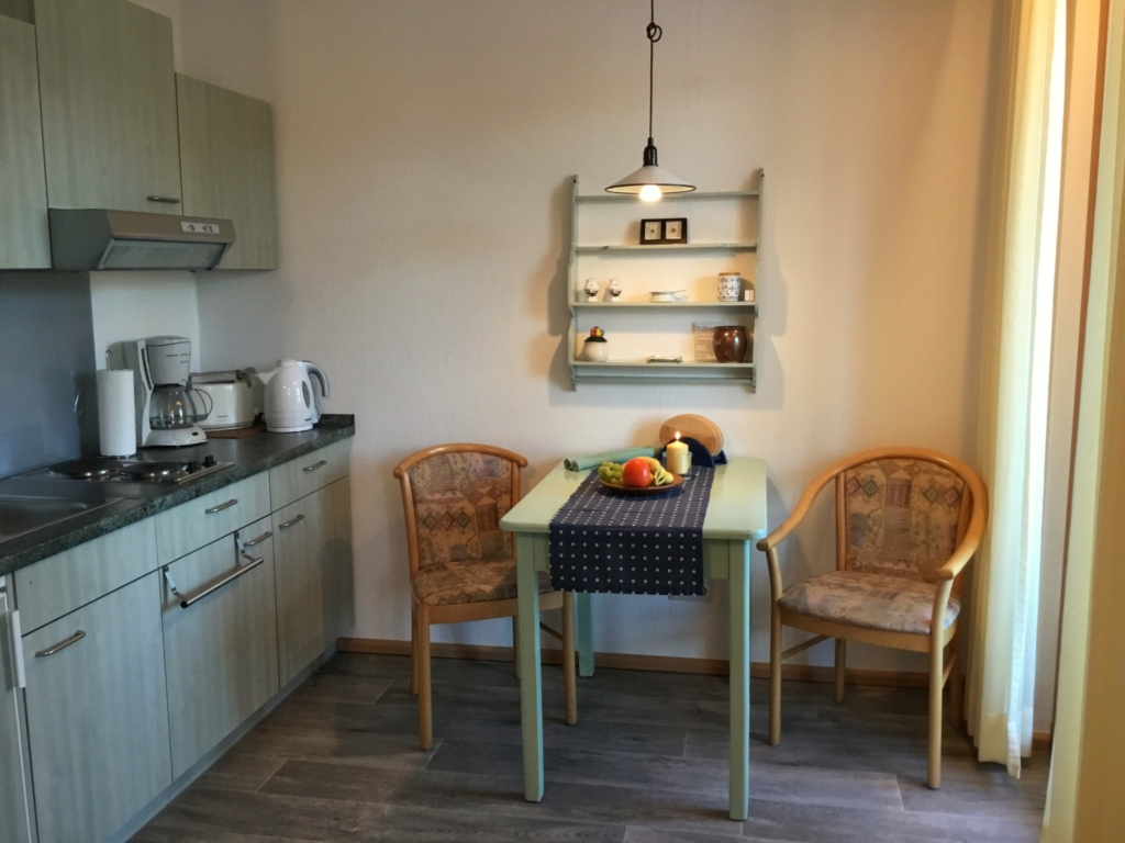 Ferienwohnungen Haus Presse Apartment 3 mit