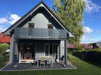 Holzhaus am Fleesensee in Untergöhren - kleines Detailbild