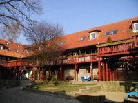 Jugend- und Bildungshaus Tettenborn e. V., Giebel in Bad Sachsa - kleines Detailbild