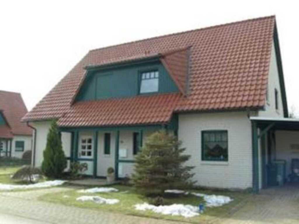 Trassenheide Haus 'Am Walde', WTH1R