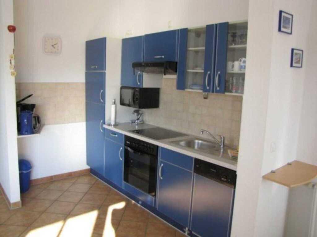 Appartementhaus 'Residenz Strandstr. 31', (124) 2-