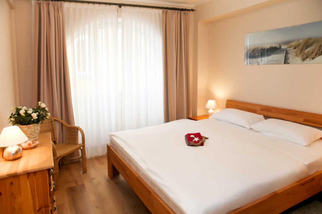 Appartementhaus 'Residenz Strandstr. 31', (288) 3-