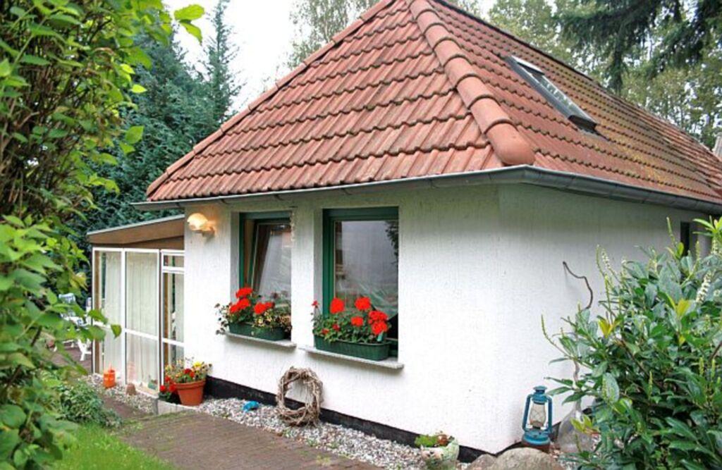 Rügen-Fewo 161, Bungalow