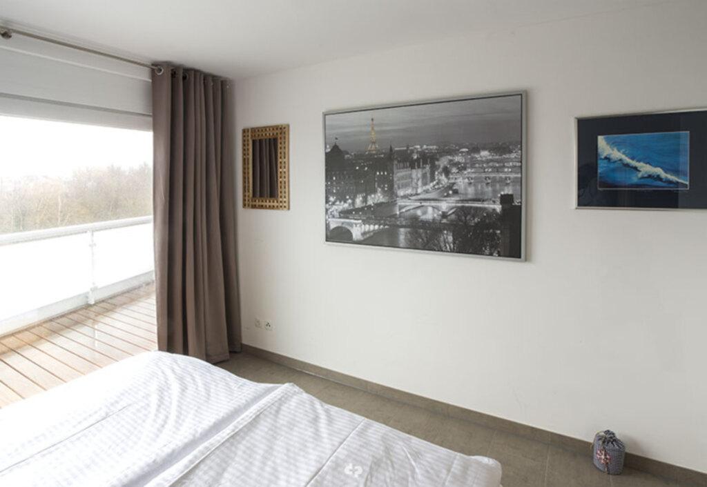 Appartement Nr. 34 'Bernstein', 'Bernstein'