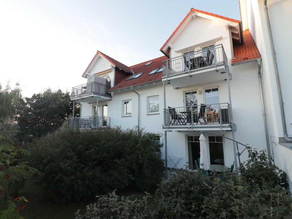 Appartement am Kirchturm