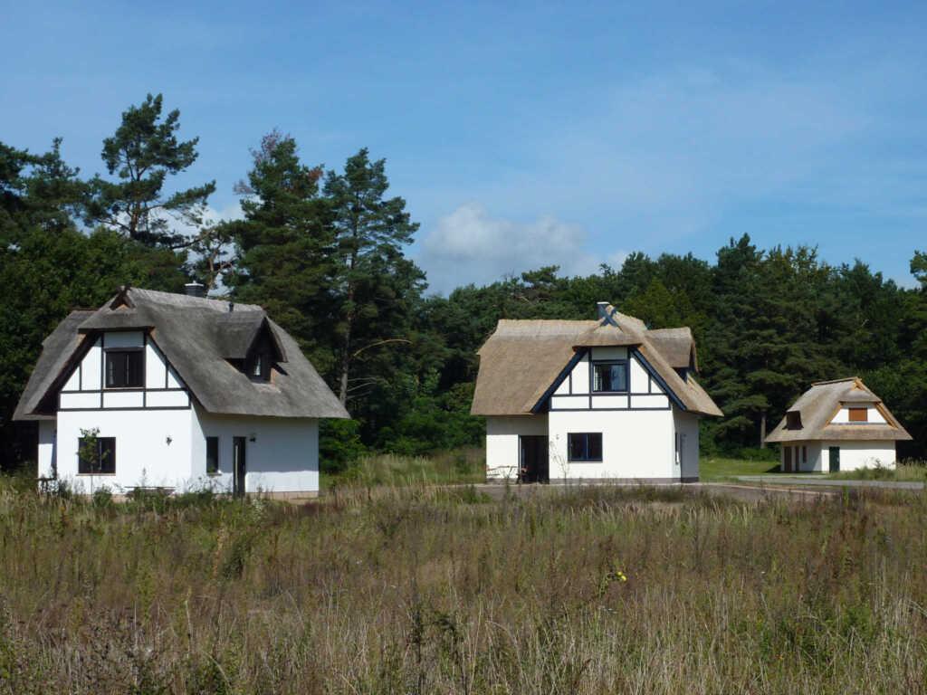 Ferienhaus am Haff, Ferienhaus