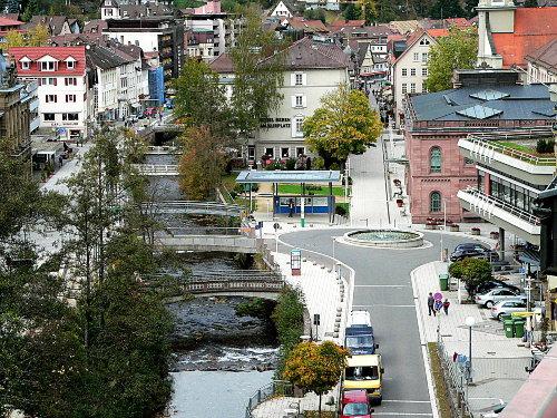 Winterliche Pracht im Nordschwarzwald