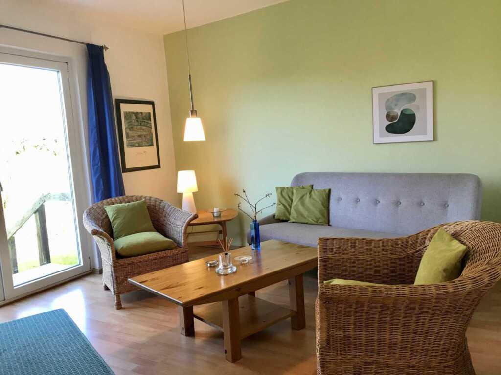 Gästehaus Käte Petersen, 6 Ferienwohnung Nebengeb.
