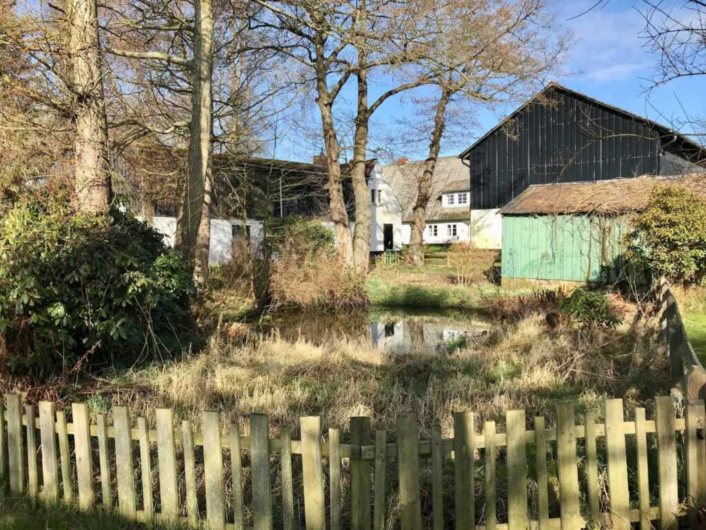 Gästehaus Käte Petersen, 7 Ferienhaus 60m²