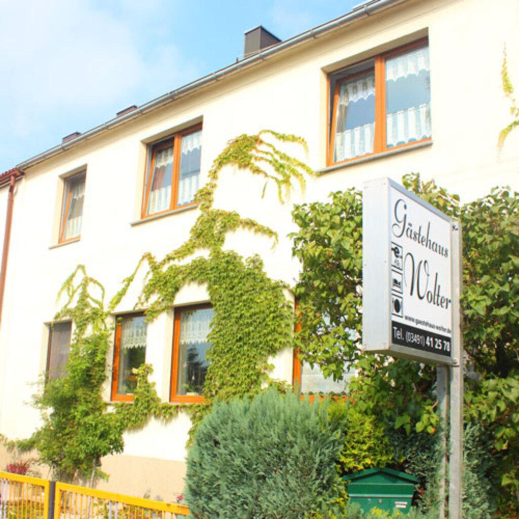Gästehaus Wolter, Doppelzimmer 1 online