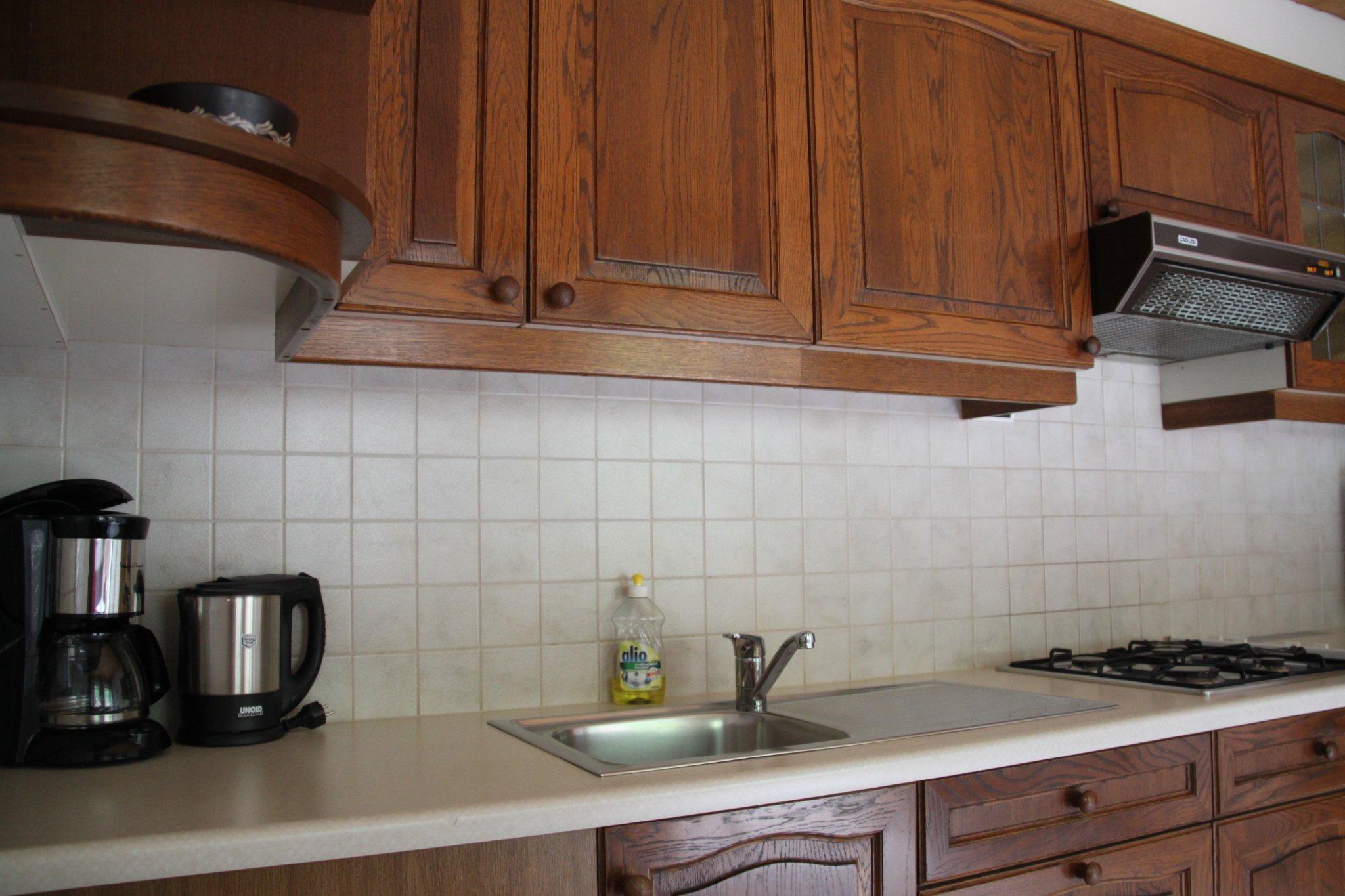 Wohnküche FW Nr.2