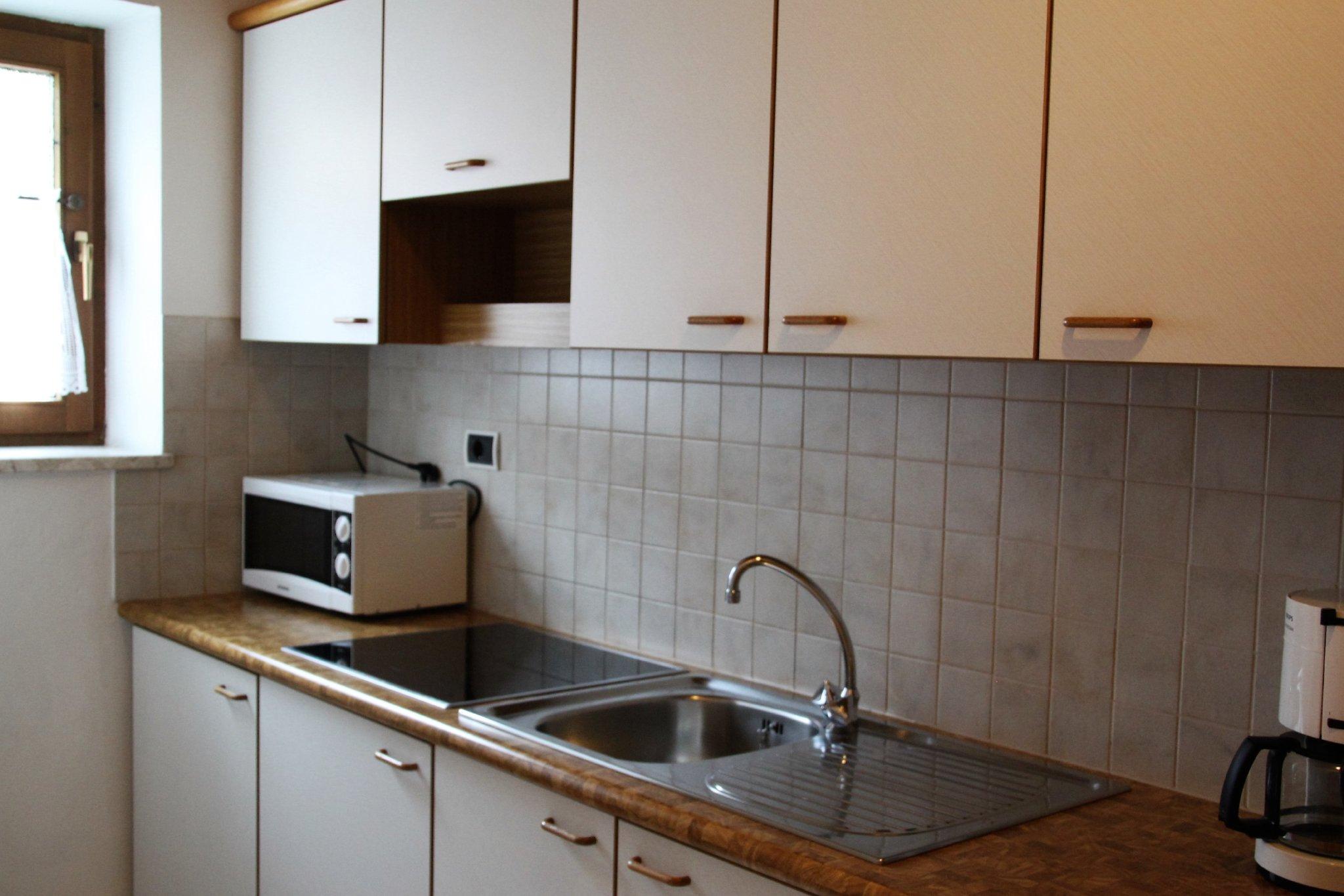 Küche FW Nr. 1