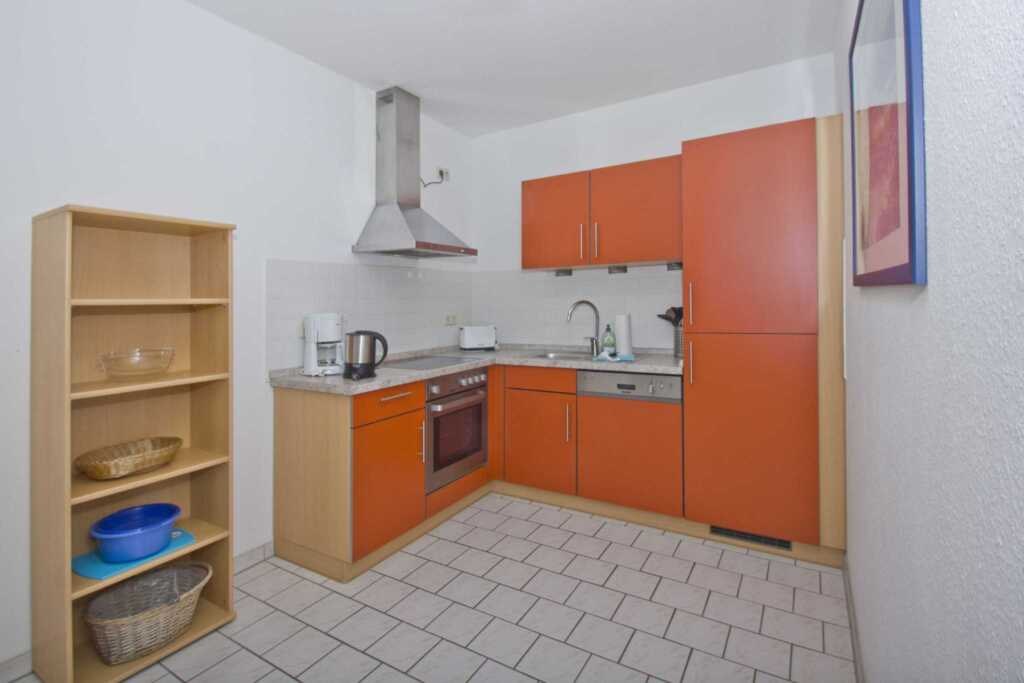 Höftresidenz, G 21: 108 m², 3-Raum, 6 Pers., Balko