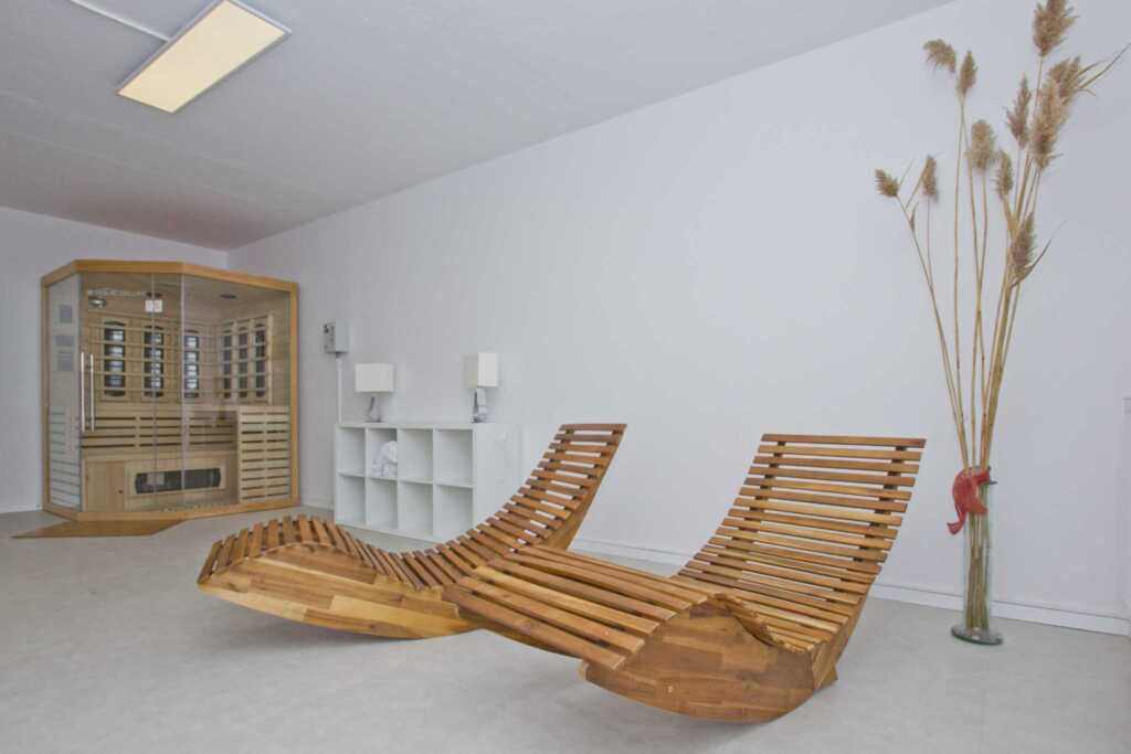 Höftresidenz, E 22: 64 m²,2-Raum,4 Pers.,Balkon,Ma