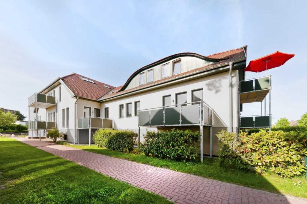 Höftresidenz, G 24: 100 m², 3-Raum, 6 Pers., Balko