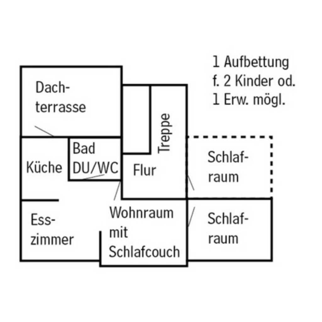 TSS Ferienwohnung 'Rundumblick', FW