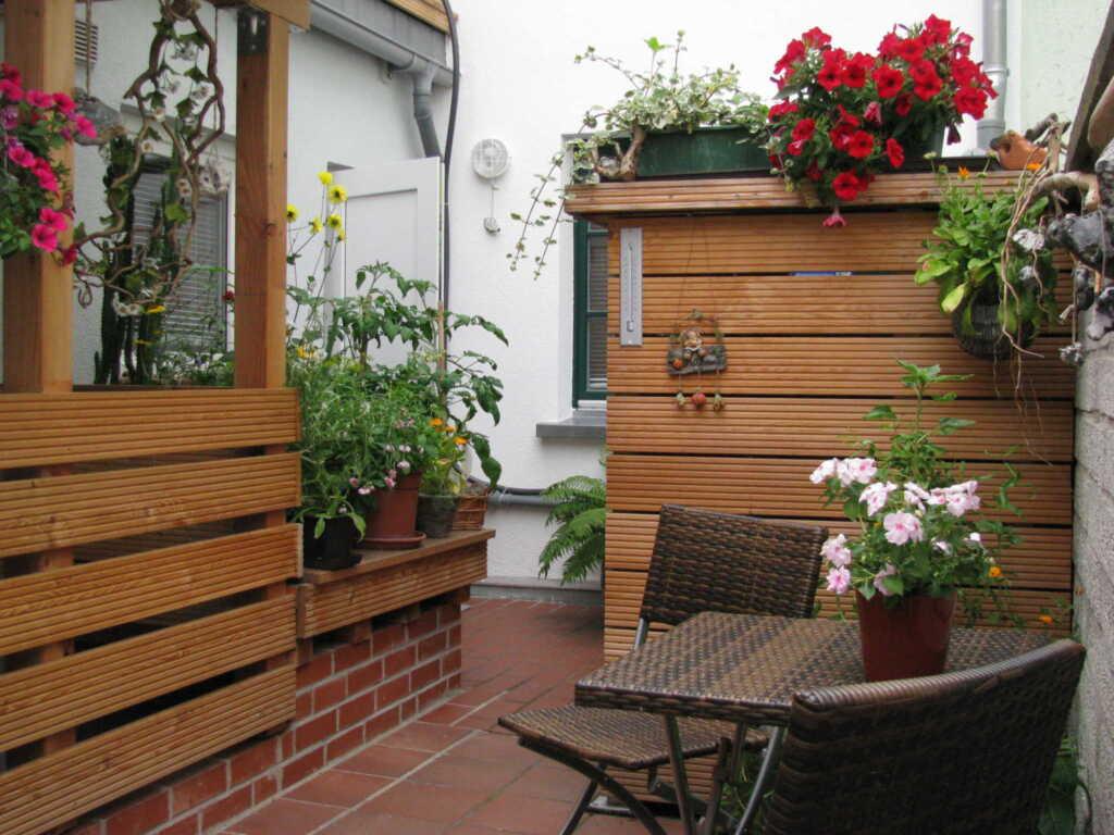 Kleines Gästehaus, Ferienwohnung Haferland (1)