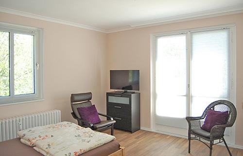Zusatzbild Nr. 05 von Möblierte Wohnung Berlin-Westend