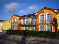 Pension und Ferienwohnungen Haus Antje, Zimmer 2 in Ahlbeck (Seebad) - kleines Detailbild
