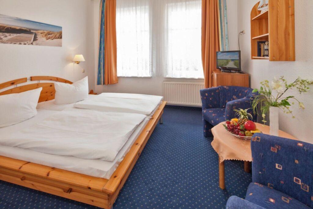 Pension und Ferienwohnungen Haus Antje, Zimmer 3