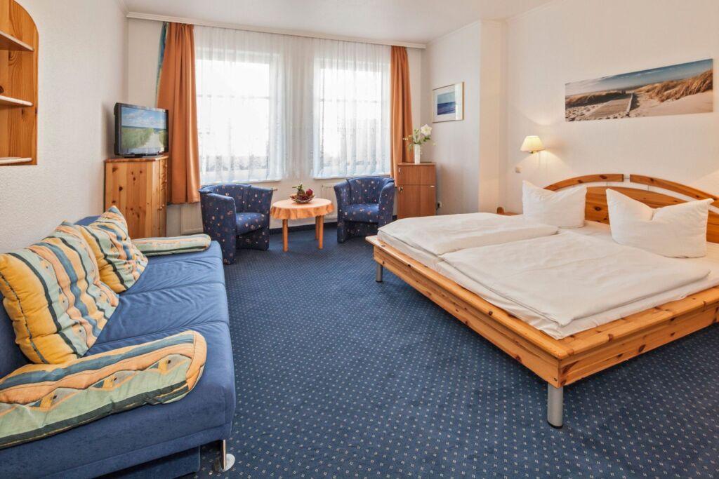 Pension und Ferienwohnungen Haus Antje, Zimmer 4