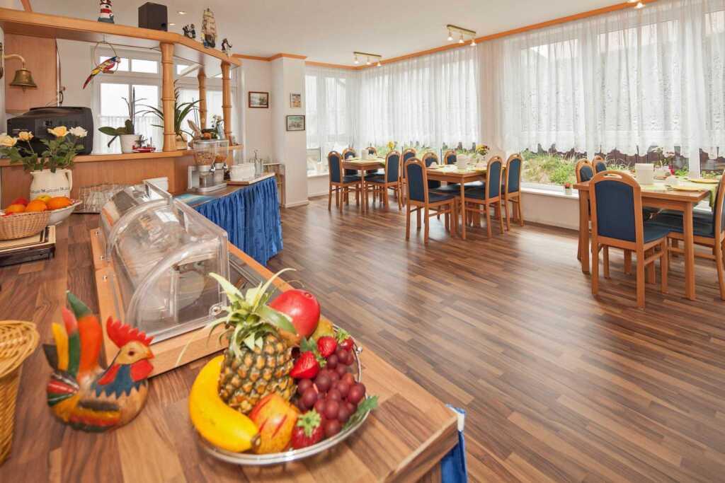 Pension und Ferienwohnungen Haus Antje, Zimmer 6