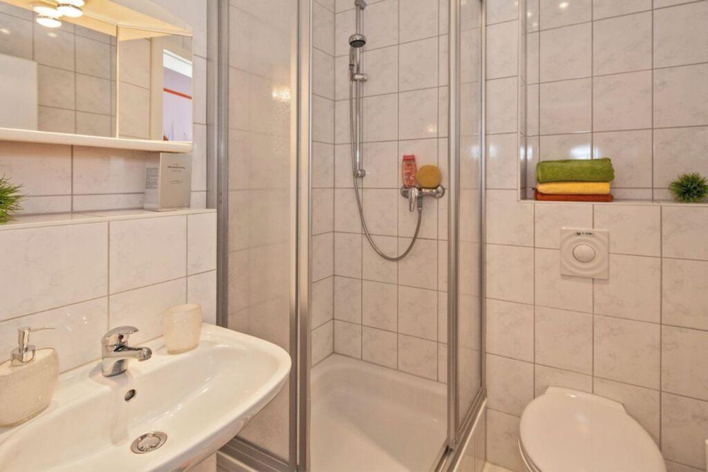 Pension und Ferienwohnungen Haus Antje, Zimmer 7