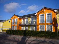 Pension und Ferienwohnungen Haus Antje, Zimmer 9 in Ahlbeck (Seebad) - kleines Detailbild