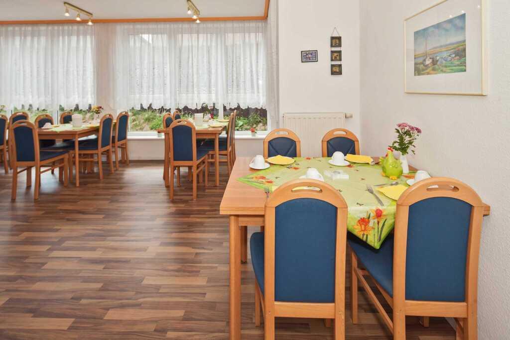 Pension und Ferienwohnungen Haus Antje, Zimmer 9